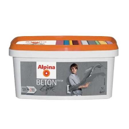 Alpina Effekt Beton