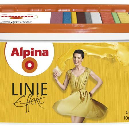 Alpina Effekt Linie