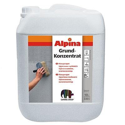 Alpina Grund-Konzentrat