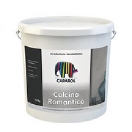 Caparol Capadecor Calcino Romantico