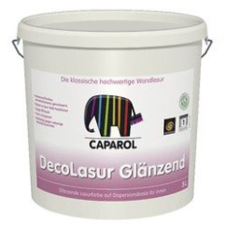 Caparol Decolasur Glanzend
