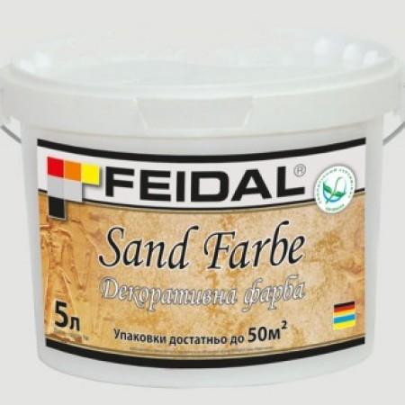 Feidal Sand Farbe