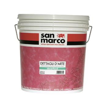 San Marco Decorfond супермоющаяся основа (грунт) 15л