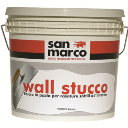 San Marco Wall Stucco