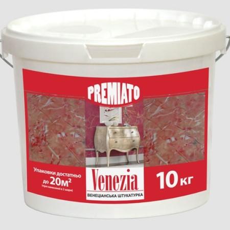 Premiato Venezia декоративная венецианская штукатурка 10кг