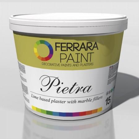 Ferrara Paint Pietra