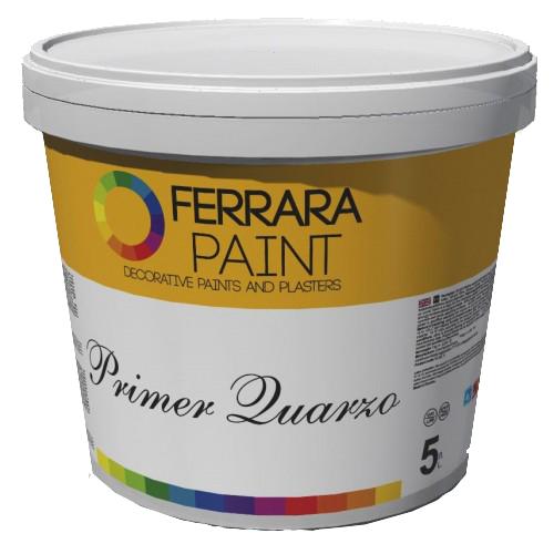 Ferrara Paint Primer quarzo