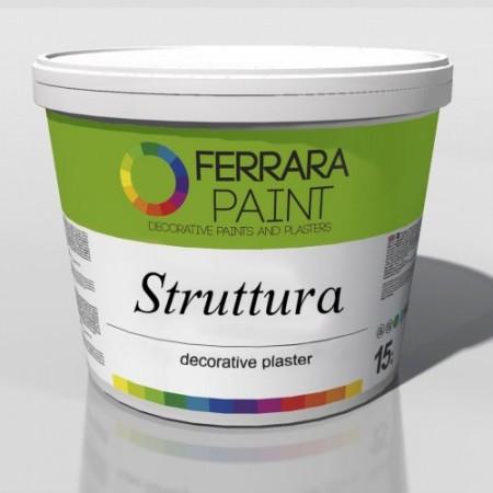 Ferrara Paint Struttura