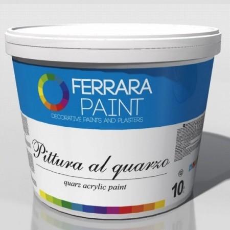 Ferrara Pittura al quarzo
