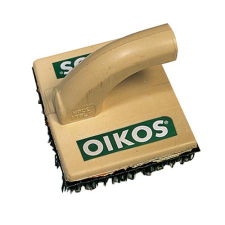 Oikos щетка для декора «1000 линий»