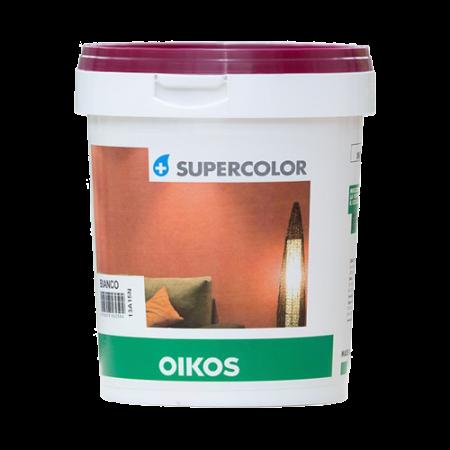 Oikos Supercolor