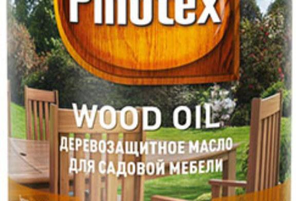 Pinotex Wood Oil