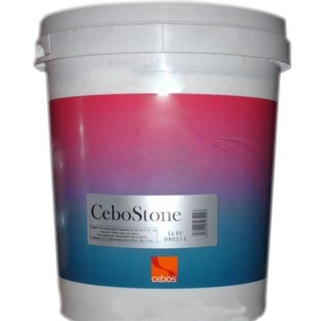 Cebos CeboStone Light штукатурка с песочным эффектом 5л