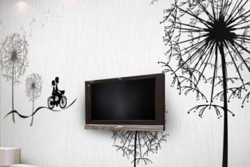 Декоративная роспись стен для создания оригинального интерьера