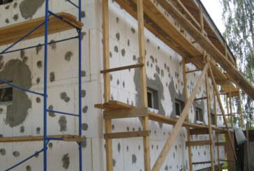 Фасадные системы Ceresit и их преимущества над прочими