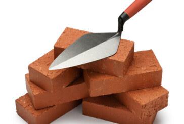 Какие материалы используются для кладки