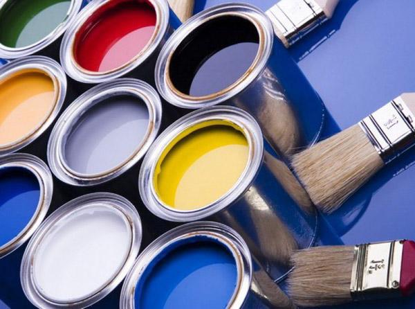 Система обозначений лакокрасочных материалов