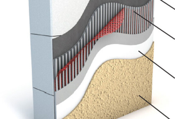 Система утепления фасадов BAUMIT в деталях