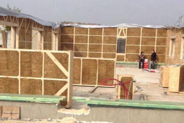 Техника создания стен из готовых блоков