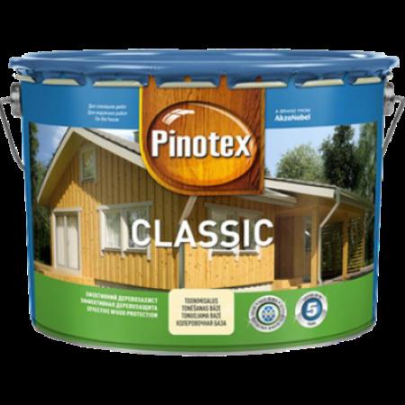 Пропитка Pinotex Classic 10л