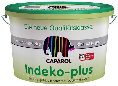 Caparol Indeko-Plus