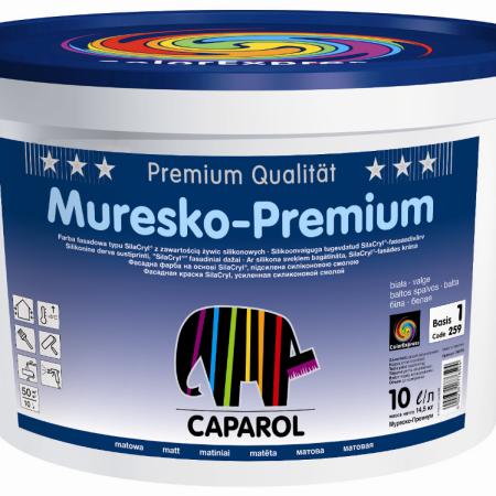 Caparol Muresko-Premium