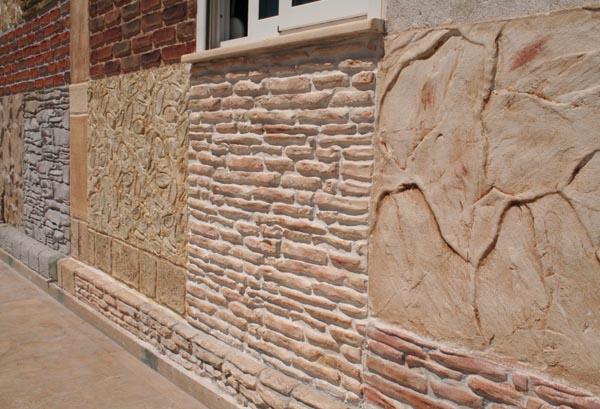 Фасадная штукатурка очень популярна! (Совет прораба) sovetproraba.com