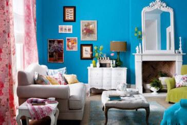 Хорошая интерьерная краска гарантирует качественный ремонт