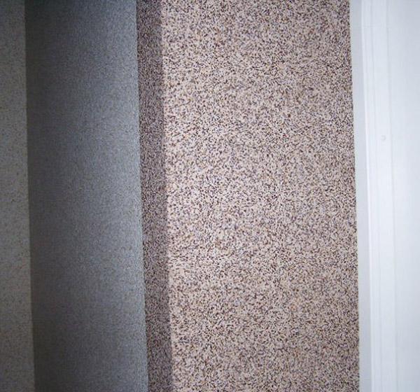называется внезапная отделка стен байрамиксом фото отсутствие некоторых упущенных