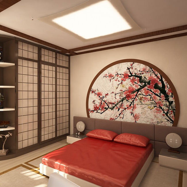 Красота и утонченность японского стиля