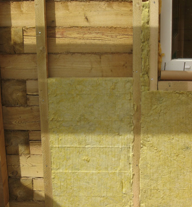Утепление фасада минватой позволит экономить на отоплении и не мерзнуть