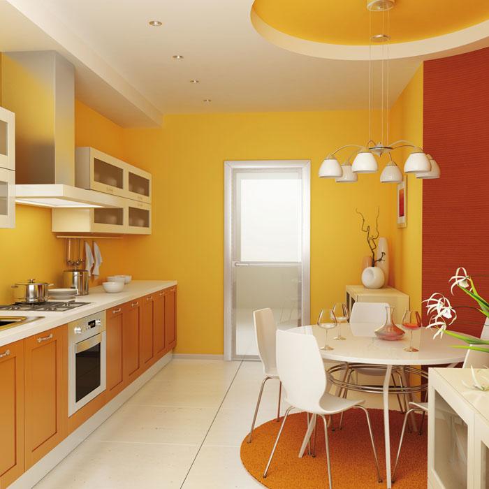 Интерьер в деталях: кухня