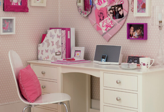 Продуктивно и уютно: рабочий уголок в квартире