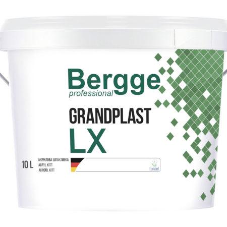 BERGGE GRANDPLAST