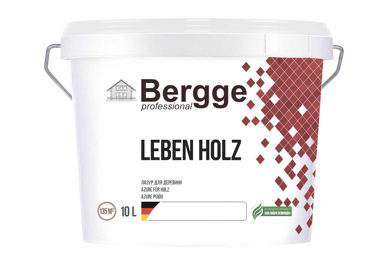 BERGGE LEBEN HOLZ