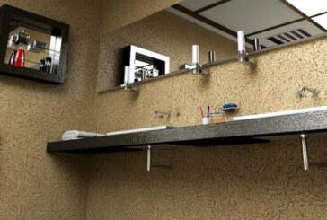 Неповторимые покрытия подарит вашим стенам штукатурка короед