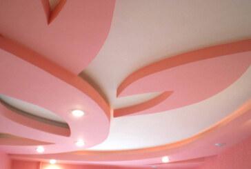 Как научиться красить потолок не хуже, чем профессиональные маляры?