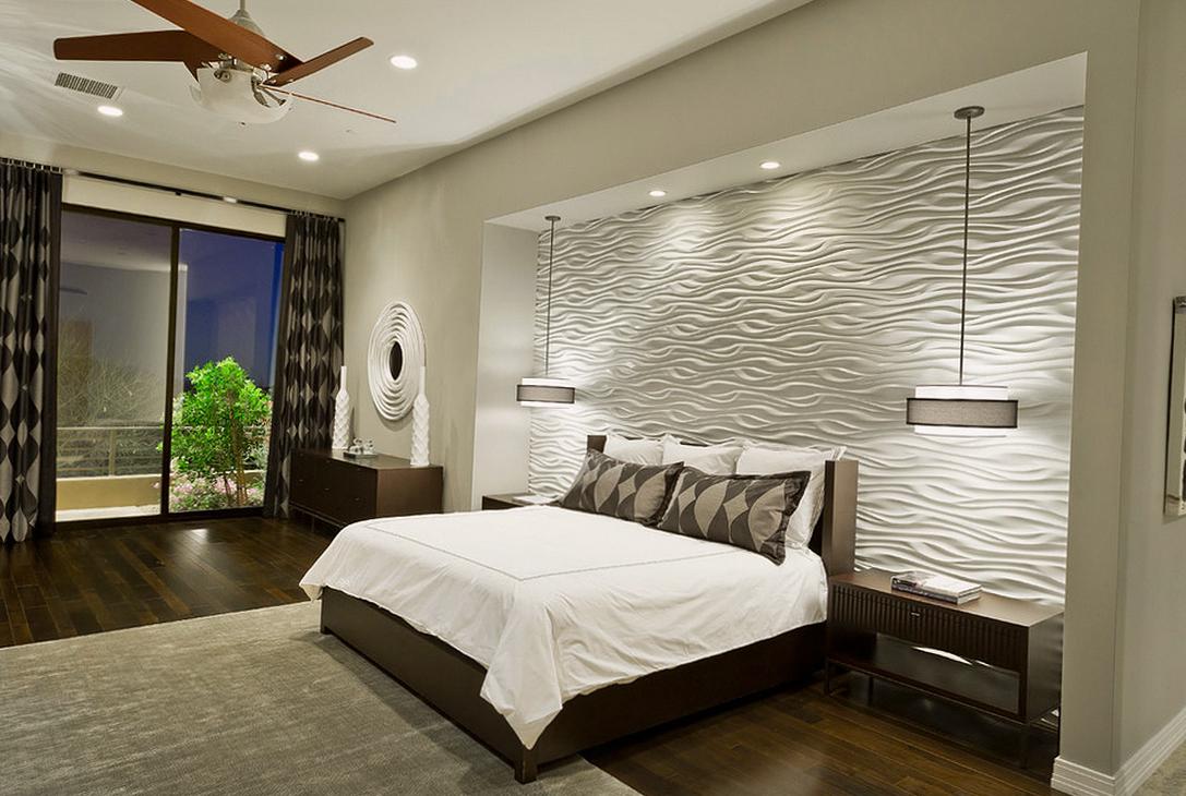Спальня дизайн комнаты