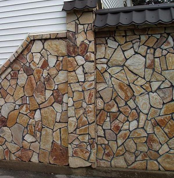 Кто же не мечтает про уникальные покрытия для фасада?