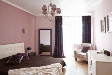 Как будет смотреться в современных квартирах стиль неоклассики?