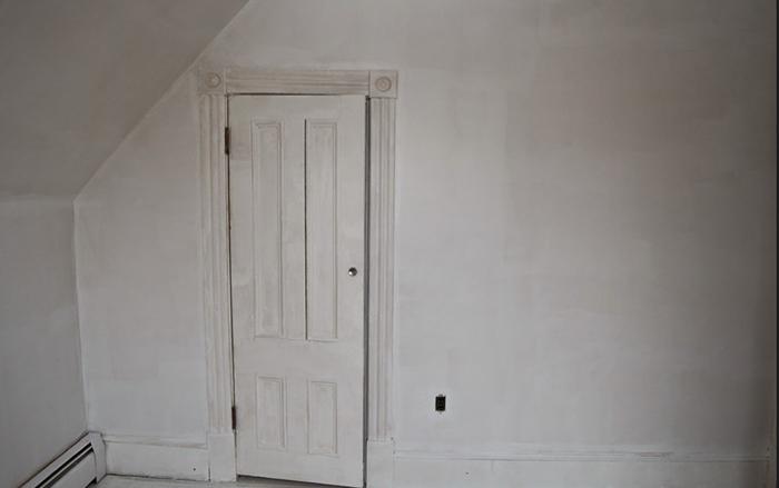 грунтовка стен фото