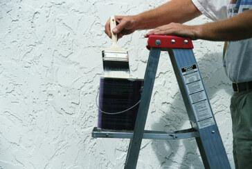 Это важно знать: как защитить себя при покраске