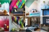 Как покрасить стены с минимумом затрат?