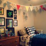 детская комната для мальчика фото